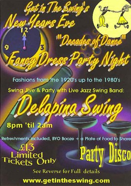 Delapina Swing Flyer 31-12-08